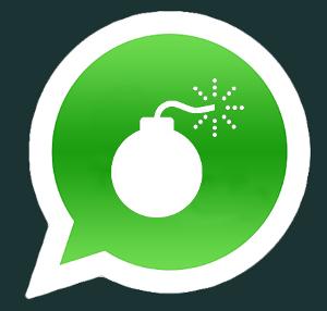 WhatsApp Bomb